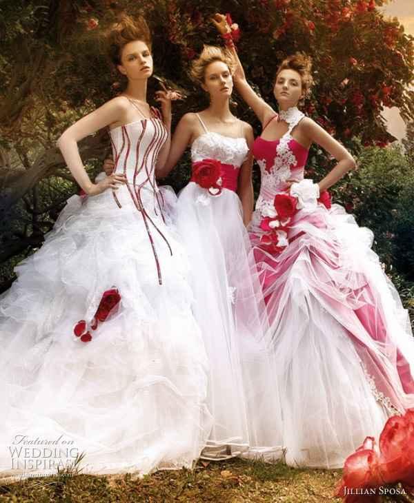 vestido blanco para bodas